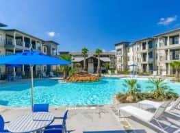 Legacy Flats Apartments - San Antonio