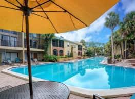 Casa Del Mar Apartments - Jacksonville