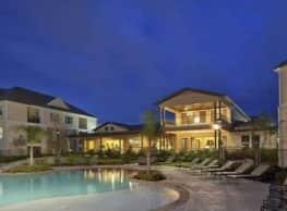West Oaks - San Antonio