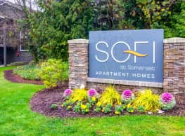 Sofi at Somerset - Bellevue