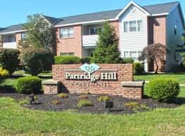 Partridge Hill Apartments - Rensselaer