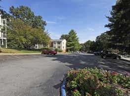 The Villas at Southern Ridge - Charlottesville