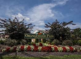 Orangewood Park - Levittown