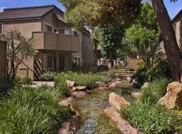 Woodbridge Apartments - Irvine