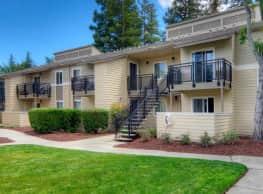 Arbor Terrace - Sunnyvale