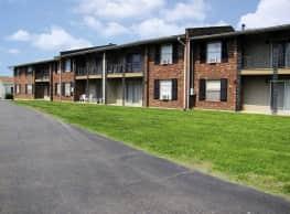 Hillview Manor - Louisville