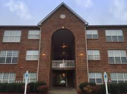 Wendover Ridge - Greensboro