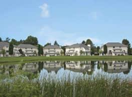 Alpine Lake Apartments - Jackson