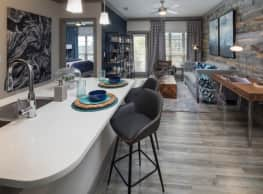 Vue 64 Apartments - Raleigh