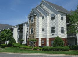 Crowne Gardens - Greensboro