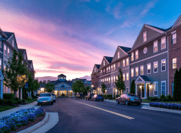 The Pointe at New Town - Williamsburg