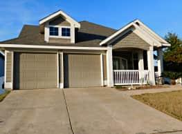 8909 Cranston Court, Providence Village, TX 76227 - Providence Village