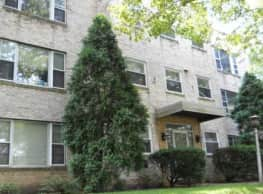 Muhlenburg Lakeview Apartments - Allentown