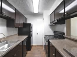 Clear Lake Village Apartment Homes - Houston