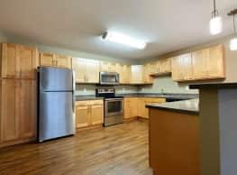 Urban Plains Apartments - Fargo