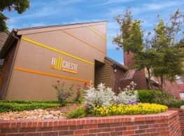 Hillcreste At Thousand Oaks - San Antonio