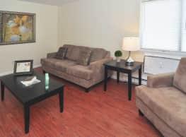 Benham Apartments - Bridgeport