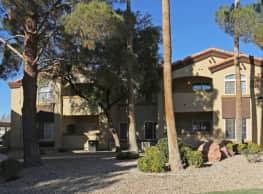 Estates at Westernaire - Las Vegas