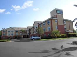 Furnished Studio - St. Petersburg - Clearwater - Executive Dr. - Clearwater