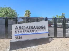 Arcadia Edge Apartments - Phoenix