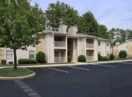 Pinehurst - Huntsville