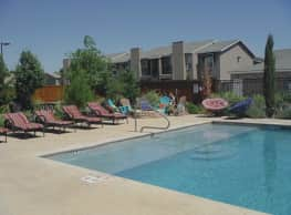 Brickstone Villas Apartments - Lubbock