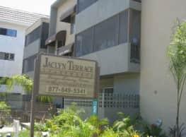 Jaclyn Terrace - Valley Village