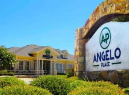 Angelo Place - San Angelo