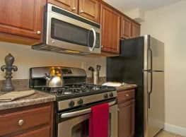 Apartments at Medical District - Dallas