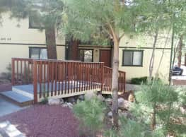 Wavertree Apartments - Flagstaff
