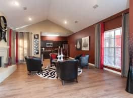 Summer Meadows Apartments - Plano