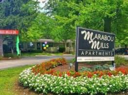 Marabou Mills - Indianapolis