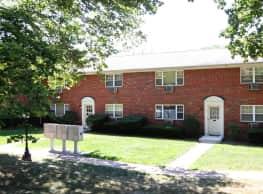 Atrium Apartments - Caldwell