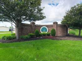 Carrington Pointe - Fort Wayne