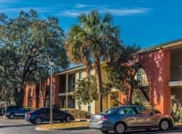 Spanish Oaks - Charleston