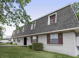 Arrowhead Estates - North Little Rock