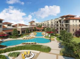 Villas At The Rim - San Antonio