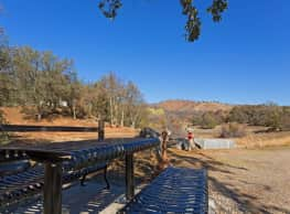 Oak Creek - Coarsegold