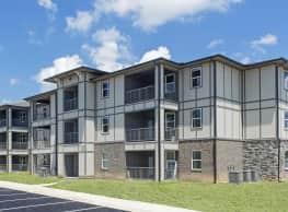 Landmark Apartments - Little Rock