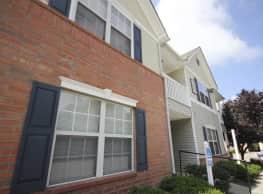 Pebble Brooke Apartments - Milford