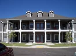 Savannah House of Yukon 62+ Seniors - Yukon