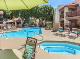 Greentree at Glendale North - Phoenix