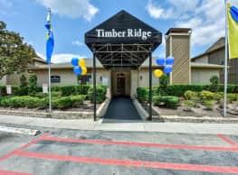 Timber Ridge - Houston