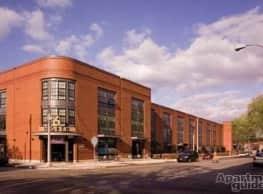 6 North Apartments - Saint Louis
