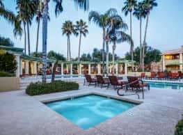 San Carlos - Scottsdale
