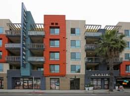 Urban Village Long Beach - Long Beach
