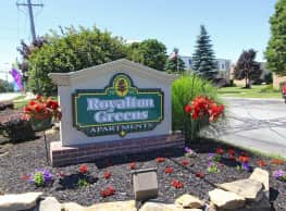 Royalton Greens - Strongsville