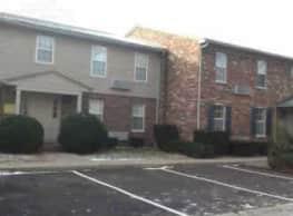 Stone Creek Apartments - New Albany