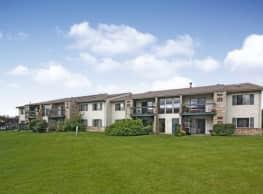 Benson Hills Apartments - Haslett
