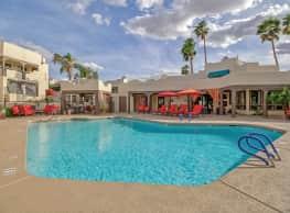 Casa Santa Fe - Scottsdale